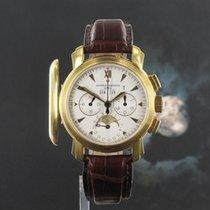 Vacheron Constantin Malte Perpetual Calendar Chronograph