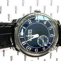F.P.Journe Invenit et Fecit Chronometre Bleu