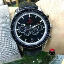 Omega Speedmaster Broad Arrow Olympic Games Edition