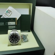 Rolex DEEPSEA SEA DWELLER 116660 (Mark 1) Full Set