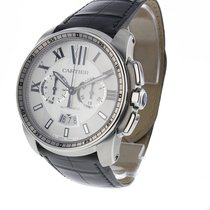 Cartier Calibre de Cartier Chronograph  Automatic W7100046...