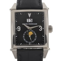 Girard Perregaux Vintage 1945 Grande Date Phase De Lune Automatic