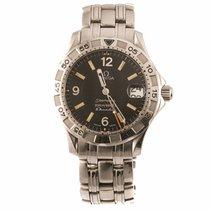 Omega Seamaster Omegamatic Autoquartz Watch 2514.50.00