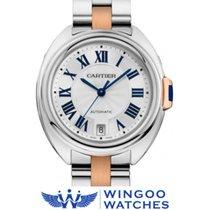Cartier Clé de Cartier Ref. W2CL0003