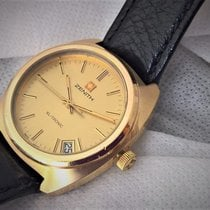 Zenith vintage  XL-Tronic  , serviced in  good condition