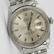 Rolex Datejust Stahl 1603