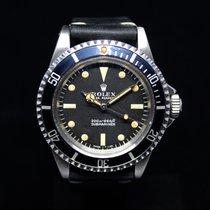 Rolex Submariner 5513 meters first circa 1967