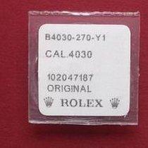 Rolex 4030-270 Minutenrohr H. 2,04mm