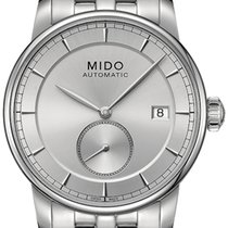 Mido Baroncelli Gent II Automatik Herrenuhr M8608.4.10.1