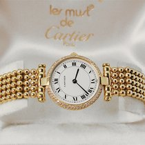 Cartier le Must