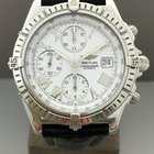 Breitling Crosswind Automatic Chronograph Date Men's Watch...