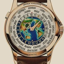 Patek Philippe Complicated Watches 5131