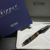 nettuno 1911 Skipper Roller / Penna a sfera Limited Edition