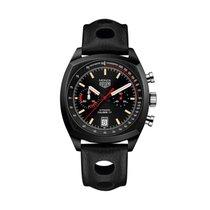 TAG Heuer 40 Jahre Monza Calibre 17 Chronograph