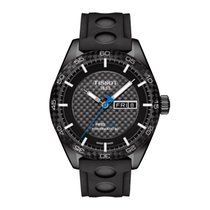 Tissot Men's T1004303720100 T-Sport PRS 516 Watch