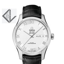 Omega Hour Vision Omega Co-axial Master Chronometer Annual...
