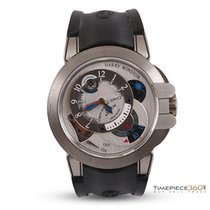 Harry Winston Ocean Collection Project Z6