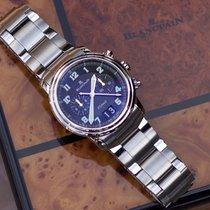 Blancpain Chronograph Flyback Grand Data N.1 full Set