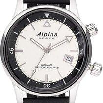 Alpina Geneve Seastrong Diver Heritage AL-525S4H6 Herren...