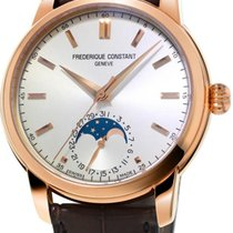 Frederique Constant Geneve CLASSIC MOONPHASE MANUFACTURE...