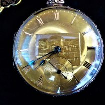 Cooper & co, Liverpool.--- pocket watch --- .ref no 61 —...