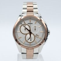 Rado Men's HyperChrome Chronograph Watch