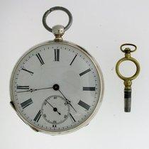 Vacheron Constantin Vacheron Geneve pocket watch with key...