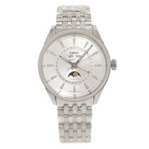 Oris Men's 915 7643 4051-07 8 21 80 Artix Complication Watch