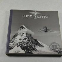 Breitling Katalog 2000 Chronolog Catalogue Mit Preisliste
