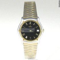 Ebel Sport Classique, Ref. 1187141, Stahl/Gold, Zustand sehr gut