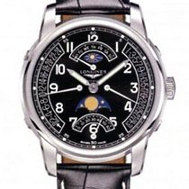 Longines Saint-Imier Moonphase 44,00 mm L2.764.4.53.3
