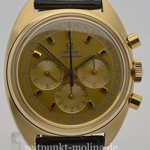 Omega Seamaster Chronograph, Ref. 145.016, Bj. 1971