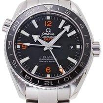 Omega Seamaster Planet Ocean GMT Ref. 232.30.44.22.01.002