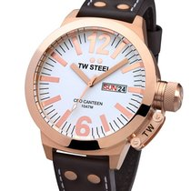 TW Steel CE1017 CEO Canteen 45 mm