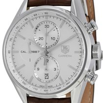 TAG Heuer Carrera Calibre 1887 Chronograph Ref. CAR2111.FC6291