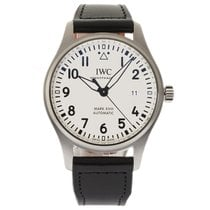 IWC Pilot's Watch Mark XVIII 40 mm