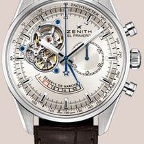 Zenith Chronomaster Open Power Reserve · 03.2080.4021/01.C494