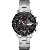 TAG Heuer Carrera Calibre Chronograph 16 Day Date
