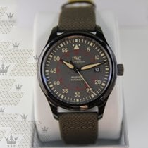 万国  (IWC) IW324702 Pilot's Watch Mark XVIII Top Gun Miramar
