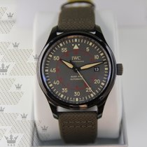 IWC IW324702 Pilot's Watch Mark XVIII Top Gun Miramar