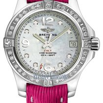 Breitling Colt Lady 33mm a7738853/a769/267x