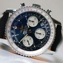 Μπρέιτλιγνκ  (Breitling) Navitimer Chronographe Bleu A23322