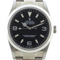 Rolex Explorer RRR ref. 114270
