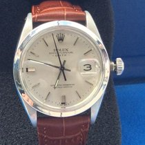 Rolex OYSTER PERPETUAL DATE – Men's watch – 1960s