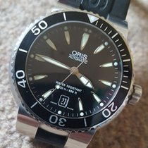 Oris - TT Divers Automatic - 733-7533 - Men - 2011-present