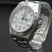 Rolex Explorer II WD P-Serie m.Box aus 2000(Europe Watches)