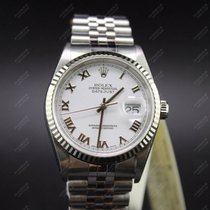 Ρολεξ (Rolex) Datejust - Roman - Jubilee - Full Set