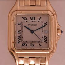Cartier Panther Large Model