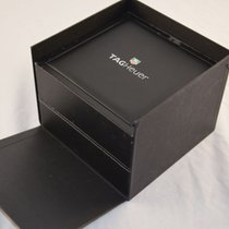 TAG Heuer Uhrenbox Watch Box Case Mit Umkarton 3