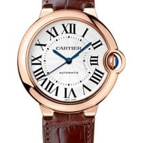 Cartier Ballon Bleu 36 Mm